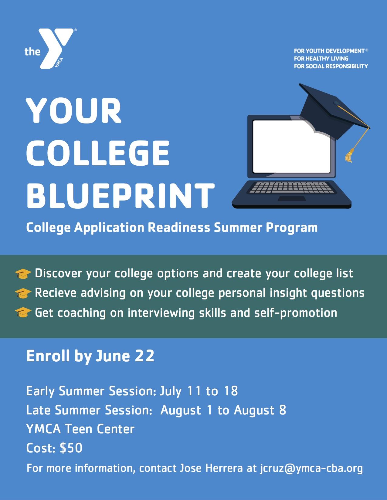 College and career resources berkeley high school teen center college blueprint malvernweather Choice Image