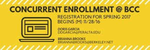 concurrent-enrollement